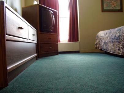 Hotel floor one